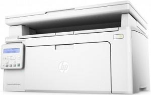 HP LaserJet Pro MFP M132nw