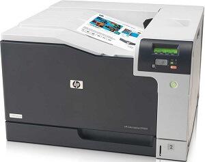 HP Color LaserJet CP5225 2