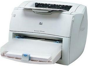 HP LaserJet 1200