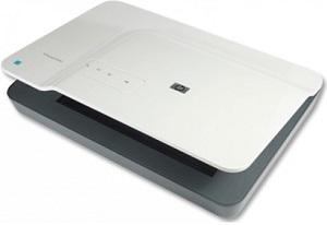 HP Scanjet G3110
