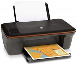 Driver for Printer HP Deskjet 2050A