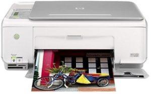 Driver for Printer HP Photosmart C3175