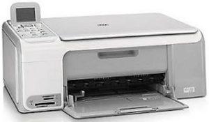 Driver for Printer HP Photosmart C4150