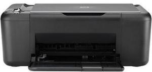 Driver for Printer HP Deskjet F2476