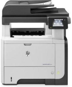 Driver for Printer HP LaserJet Pro M521dn