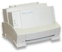Driver for Printer HP LaserJet 5L