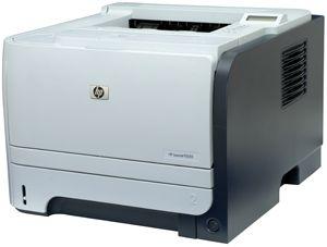 Driver for Printer HP LaserJet P2055