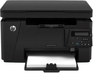 Driver for Printer HP LaserJet Pro MFP M125rnw