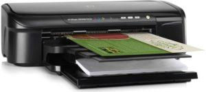 Driver for Printer HP Officejet 7000