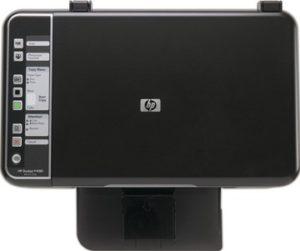 Driver for Printer HP Deskjet F4180