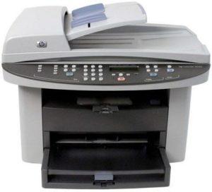 Driver for Printer HP LaserJet 3030