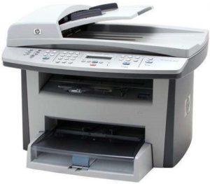 Driver for Printer HP LaserJet 3055