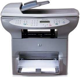 Driver for Printer HP LaserJet 3380