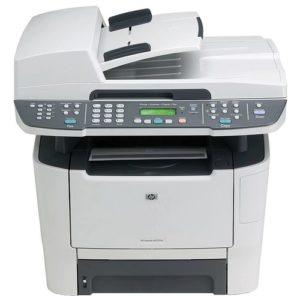 Driver for Printer HP LaserJet 3390