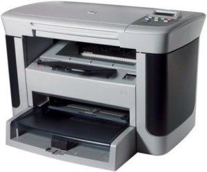 Driver for Printer HP LaserJet M1120n